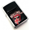 ROLLING STONES Union Jack Lighter