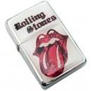 THE ROLLING STONES Tongue White Αναπτήρας