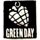 GREEN DAY Grenade Καρφίτσα