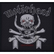 MOTORHEAD March Or Die Ραφτό Σήμα