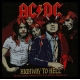 AC/DC Highway To Hell Ραφτό Σήμα