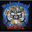 MOTORHEAD Overkill Ραφτό Σήμα