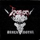 VENOM Black Metal Ραφτό Σήμα