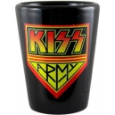KISS Army Glass Shot