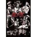 AC/DC LIve Αφίσα