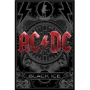 AC/DC Black Ice Αφίσα