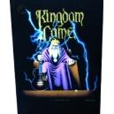 KINGDOM COME Throne Ραφτό Πλάτης