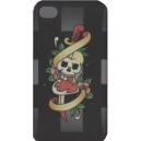 SWORDED SKULL Κάλυμμα iPhone 4G / 4GS