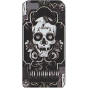 SKULL BLOOD BRO Κάλυμμα iPhone 5 / 5S / SE