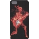 FLAME SKELETON Κάλυμμα iPhone 5 / 5S / SE