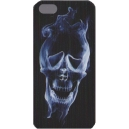 FLAME SKULL Cover iPhone 5 / 5S / SE