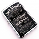 JACK DANIEL'S Tennessee Whiskey Black Αναπτήρας