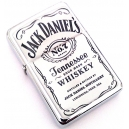 JACK DANIEL'S Tennessee Whiskey White Lighter