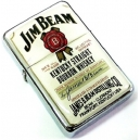 JIM BEAM Whiskey Lighter