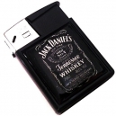 JACK DANIEL'S Tennessee Whiskey Black Electric Lighter