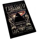 PINK FLOYD Carnegie Hall Live Stage Ξύλινο Μαγνητάκι Ψυγείου