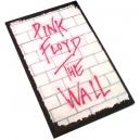 PINK FLOYD The Wall Ξύλινο Μαγνητάκι Ψυγείου