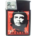 CHE GUEVARA Black Electric Lighter