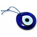 EVIL EYE Teardrop Amulet Hanging Decoration