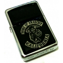 SONS OF ANARCHY Logo Lighter