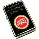 LUCKY STRIKE Luckies Black Lighter