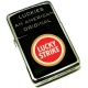 LUCKY STRIKE Luckies Black Αναπτήρας