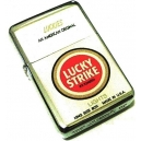 LUCKY STRIKE Luckies White Αναπτήρας