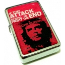 CHE GUEVARA Attack Motto Lighter