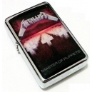METALLICA Master Of Puppets Lighter