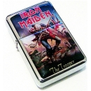 IRON MAIDEN The Trooper Lighter