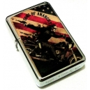 SONS OF ANARCHY Flag of USA Lighter