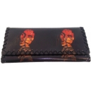 BOB MARLEY Two Faces Tobacco Pouch