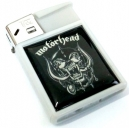 MOTORHEAD England Electric Lighter