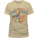 BRUCE SRPINGSTEEN Born In The USA 85 Tour Official T-Shirt