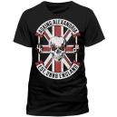 ASKING ALEXANDRIA Est.2008 England Official T-Shirt
