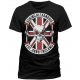 ASKING ALEXANDRIA Est.2008 England Official T-Shirt