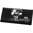 METALLICA Band Tobacco Pouch