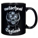 MOTORHEAD England Κούπα