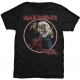 IRON MAIDEN The Number Of The Beast Vintage Official T-Shirt