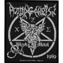 ROTTING CHRIST Black Metal Ραφτό Σήμα