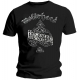 MOTORHEAD Ace Of Spades Official T-Shirt