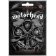 MOTORHEAD Bad Magic 5pcs Set Official Πένες Κιθάρας