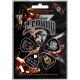 MOTORHEAD Lemmy Stone Death Forever 5pcs Set Official Πένες Κιθάρας