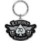MOTORHEAD Lemmy Kilmister 70 Μπρελόκ