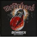 MOTORHEAD Bomber Ραφτό Σήμα