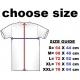 RUSH Starman (Back Print) Official T-Shirt