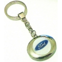 FORD Metal Car Keyring