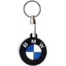 BMW 3D Rubber Μπρελόκ Μοτοσυκλέτας