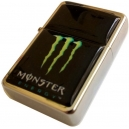 MONSTER Energy Drink Logo Lighter