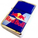 RED BULL Energy Drink Logo Lighter
